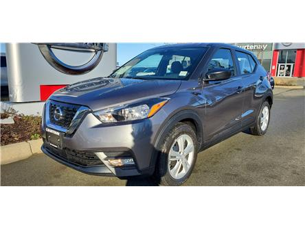 2020 Nissan Kicks S (Stk: K2027) in Courtenay - Image 1 of 8