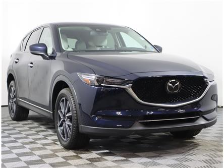 2017 Mazda CX-5 GT (Stk: 201377AA) in Moncton - Image 1 of 23