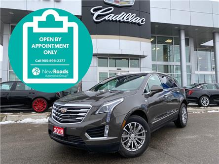 2019 Cadillac XT5 Luxury (Stk: NR15091) in Newmarket - Image 1 of 30