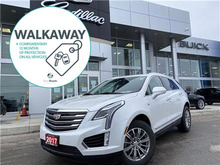 2017 Cadillac XT5 Luxury (Stk: NR15112) in Newmarket - Image 1 of 29