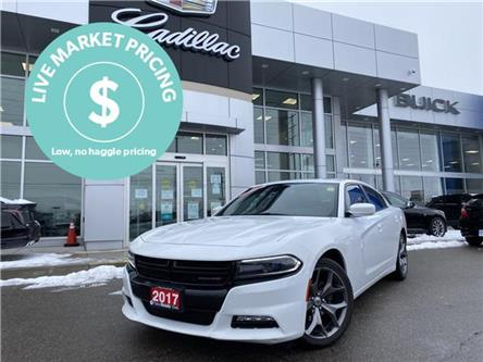 2017 Dodge Charger SXT (Stk: Z111353BAA) in Newmarket - Image 1 of 30