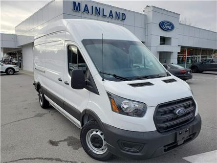 2020 Ford Transit-250 Cargo Base (Stk: 20TR9077) in Vancouver - Image 1 of 13