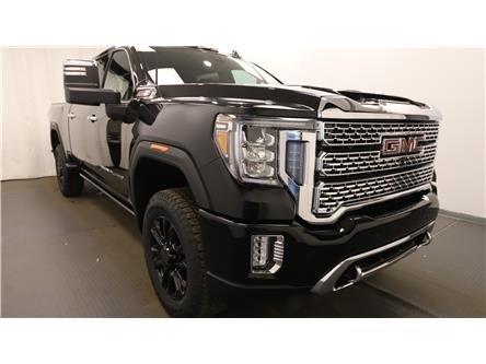 2021 GMC Sierra 3500HD Denali (Stk: 223476) in Lethbridge - Image 1 of 29