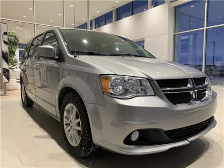 2016 Dodge Grand Caravan Crew (Stk: 69486B) in Saskatoon - Image 1 of 12