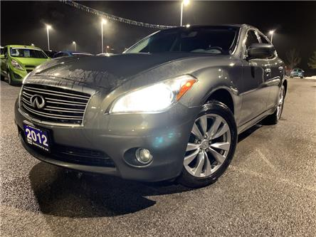 2012 Infiniti M37x  (Stk: 96341) in Carleton Place - Image 1 of 12