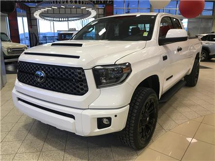 2021 Toyota Tundra Base (Stk: 210328) in Calgary - Image 1 of 18