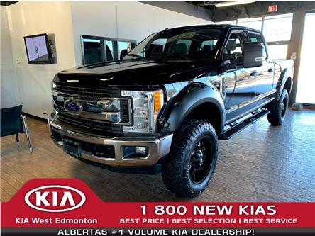 2017 Ford F-350 XLT (Stk: BM3973) in Edmonton - Image 1 of 36