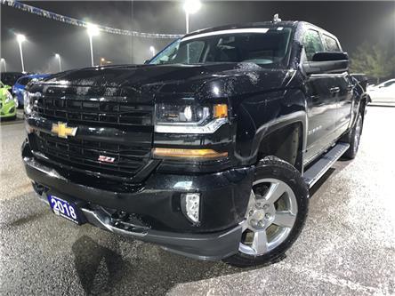 2018 Chevrolet Silverado 1500  (Stk: 14653) in Carleton Place - Image 1 of 10