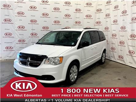 2014 Dodge Grand Caravan SE/SXT (Stk: BM3972) in Edmonton - Image 1 of 22