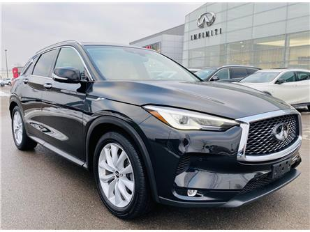 2019 Infiniti QX50 ESSENTIAL (Stk: ) in Thornhill - Image 1 of 22
