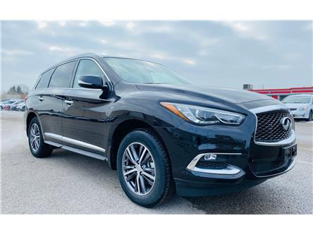 2019 Infiniti QX60 Pure (Stk: H8198A) in Thornhill - Image 1 of 8