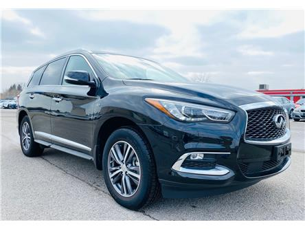 2019 Infiniti QX60 Pure (Stk: H8197a) in Thornhill - Image 1 of 20
