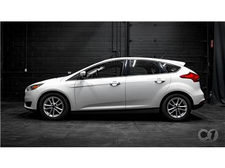 2015 Ford Focus SE (Stk: CT20-516A) in Kingston - Image 1 of 38