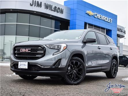 2021 GMC Terrain SLE (Stk: 202189) in Orillia - Image 1 of 29