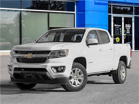 2021 Chevrolet Colorado LT (Stk: M122) in Blenheim - Image 1 of 22