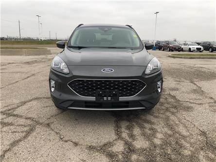 2020 Ford Escape SEL (Stk: EP27021) in Leamington - Image 1 of 16