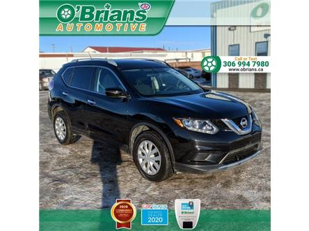 2016 Nissan Rogue S (Stk: 14109A) in Saskatoon - Image 1 of 19