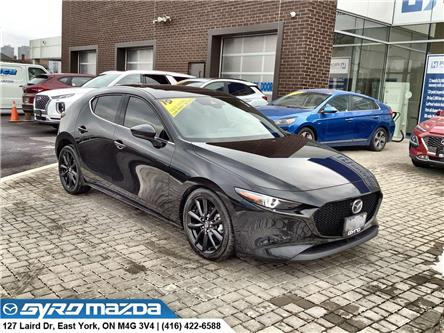 2019 Mazda Mazda3 Sport GT (Stk: 30567A) in East York - Image 1 of 30