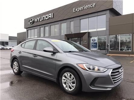 2018 Hyundai Elantra LE (Stk: N1056TA) in Charlottetown - Image 1 of 28