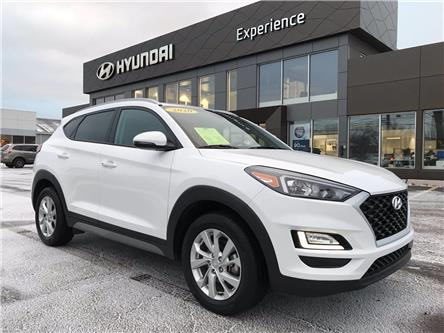 2020 Hyundai Tucson Preferred (Stk: U3711) in Charlottetown - Image 1 of 30