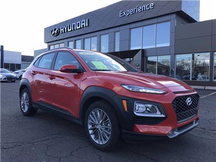 2020 Hyundai Kona 2.0L Preferred (Stk: U3708) in Charlottetown - Image 1 of 29