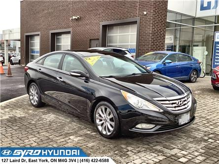 2012 Hyundai Sonata 2.0T Limited (Stk: H6337A) in Toronto - Image 1 of 30