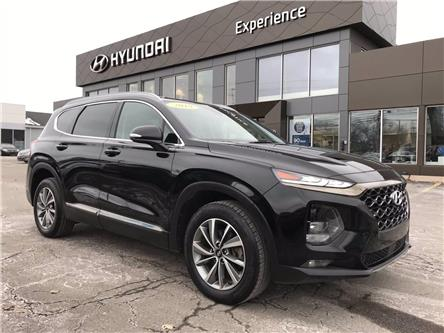 2019 Hyundai Santa Fe Preferred 2.4 (Stk: U3714) in Charlottetown - Image 1 of 30