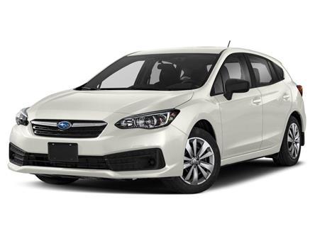 2021 Subaru Impreza Convenience (Stk: SUB2654) in Charlottetown - Image 1 of 9