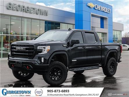 2020 GMC Sierra 1500 Elevation (Stk: 31172) in Georgetown - Image 1 of 27