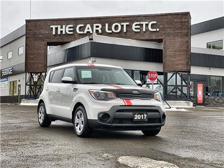 2017 Kia Soul LX (Stk: 20598) in Sudbury - Image 1 of 23