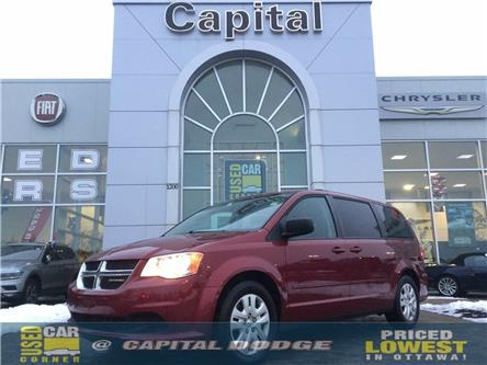 2016 Dodge Grand Caravan SE/SXT (Stk: L00530A) in Kanata - Image 1 of 16