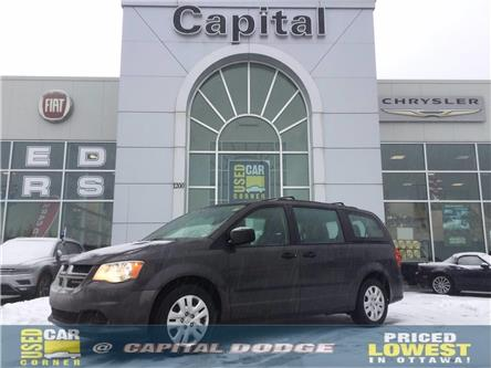 2016 Dodge Grand Caravan SE/SXT (Stk: L00546A) in Kanata - Image 1 of 19