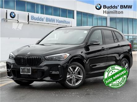 2021 BMW X1 xDrive28i (Stk: T24535) in Hamilton - Image 1 of 23
