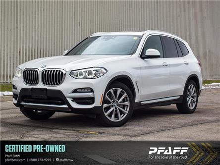 2019 BMW X3 xDrive30i (Stk: 24203A) in Mississauga - Image 1 of 24