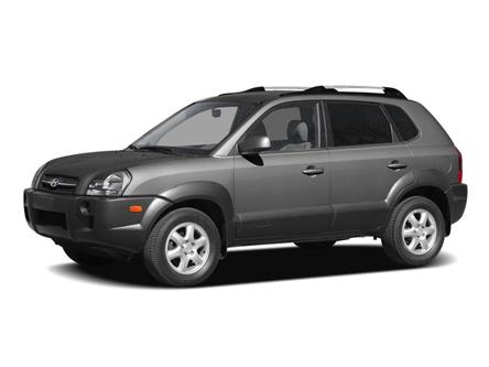 2007 Hyundai Tucson GL V6 (Stk: HA6-7052B) in Chilliwack - Image 1 of 2
