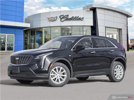 2021 Cadillac XT4 Luxury (Stk: 15128) in Sarnia - Image 1 of 28