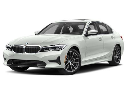 2021 BMW 330i xDrive (Stk: 21375) in Thornhill - Image 1 of 9