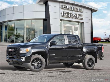 2021 GMC Canyon Elevation (Stk: 11407) in Sarnia - Image 1 of 28