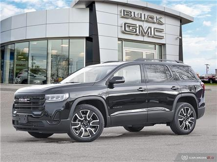 2021 GMC Acadia SLE (Stk: 11355) in Sarnia - Image 1 of 28
