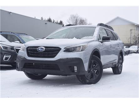 2021 Subaru Outback Outdoor XT (Stk: SM236) in Ottawa - Image 1 of 24