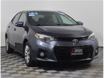 2016 Toyota Corolla S (Stk: 200815C) in Fredericton - Image 1 of 21