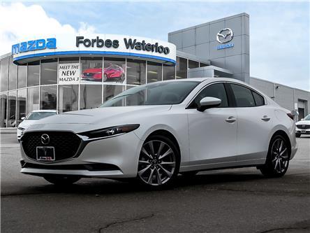 2019 Mazda Mazda3  (Stk: W2478) in Waterloo - Image 1 of 24