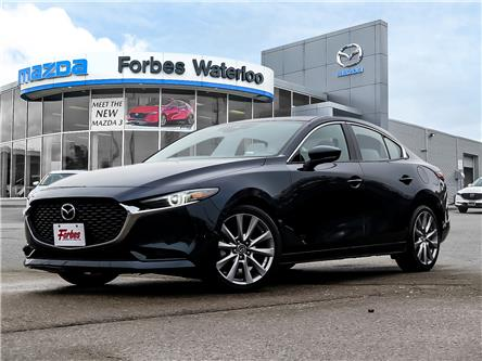 2019 Mazda Mazda3  (Stk: W2480) in Waterloo - Image 1 of 24
