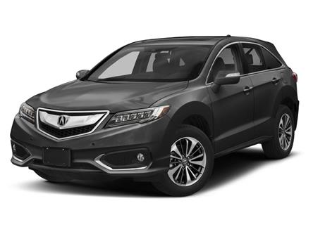 2018 Acura RDX Elite (Stk: P1704) in Ottawa - Image 1 of 9