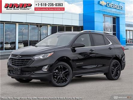 2021 Chevrolet Equinox LT (Stk: 89661) in Exeter - Image 1 of 23