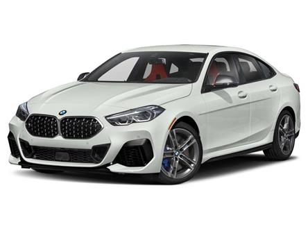 2021 BMW M235i xDrive Gran Coupe (Stk: N39825) in Markham - Image 1 of 9