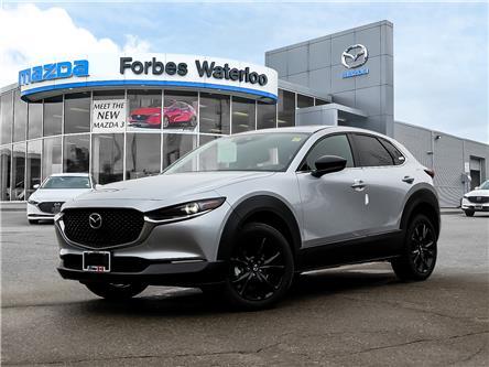 2021 Mazda CX-30 GT w/Turbo (Stk: B7158) in Waterloo - Image 1 of 16