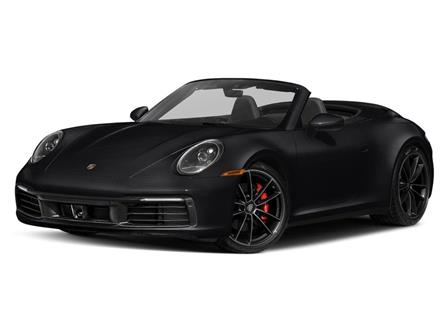 2021 Porsche 911 Carrera 4S (Stk: 63342) in Ottawa - Image 1 of 9