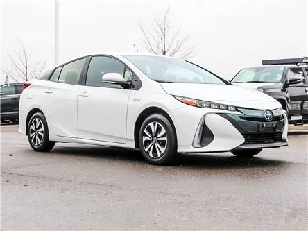 2018 Toyota Prius Prime  (Stk: D201821A) in Mississauga - Image 1 of 25