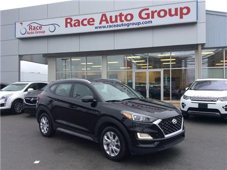 2019 Hyundai Tucson Preferred (Stk: 17879) in Dartmouth - Image 1 of 28